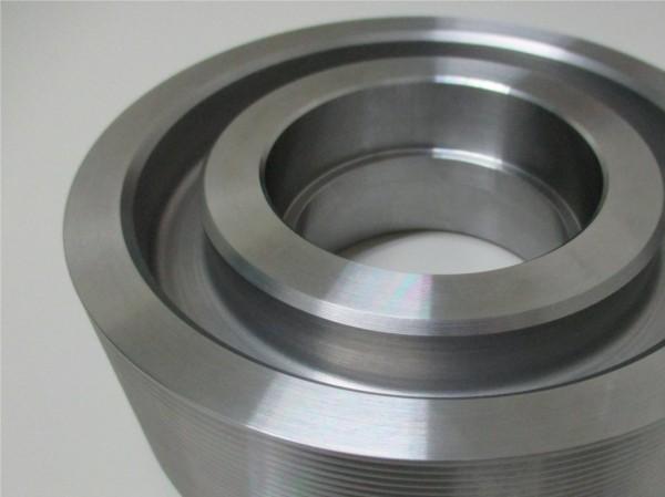 SUS304製 汎用旋盤加工品