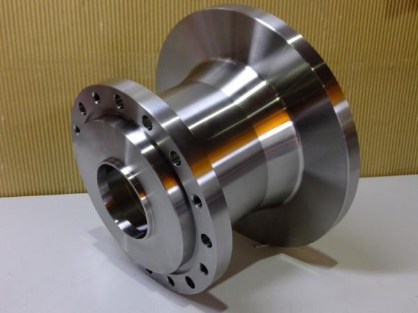 大型旋盤加工品(SUS304 φ400×300)