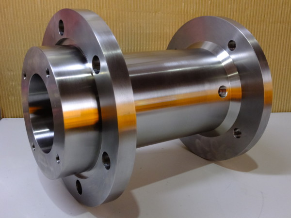 大型旋盤加工品(SUS304 φ300×450)