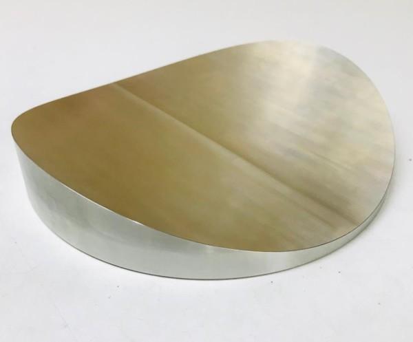 大型旋盤加工品 φ300・曲面加工