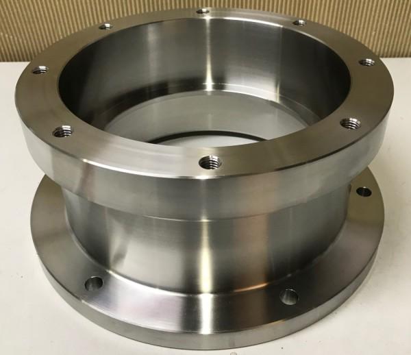 立旋盤加工品(φ300)