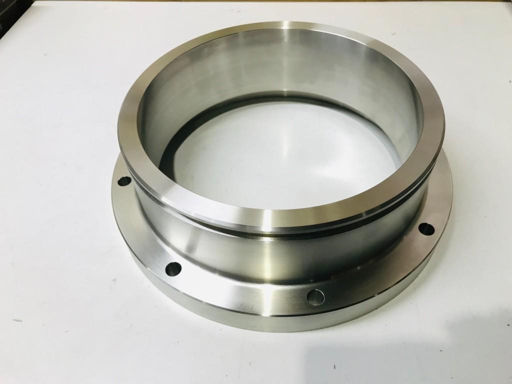 φ400立旋盤加工品