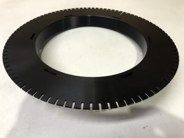 A2017旋盤加工品